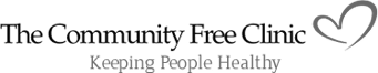 Community Free Clinic Logo