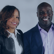 James and Danielle Adlam