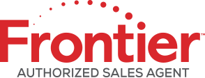 Frontier section logo