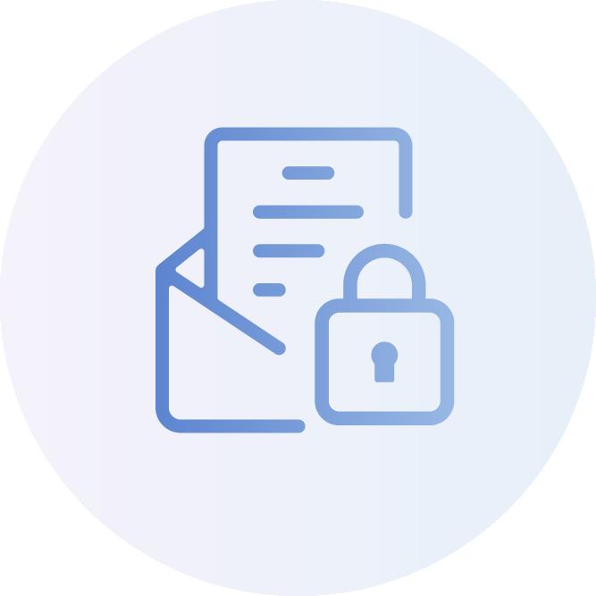 Sensitive Document Detection & Encryption