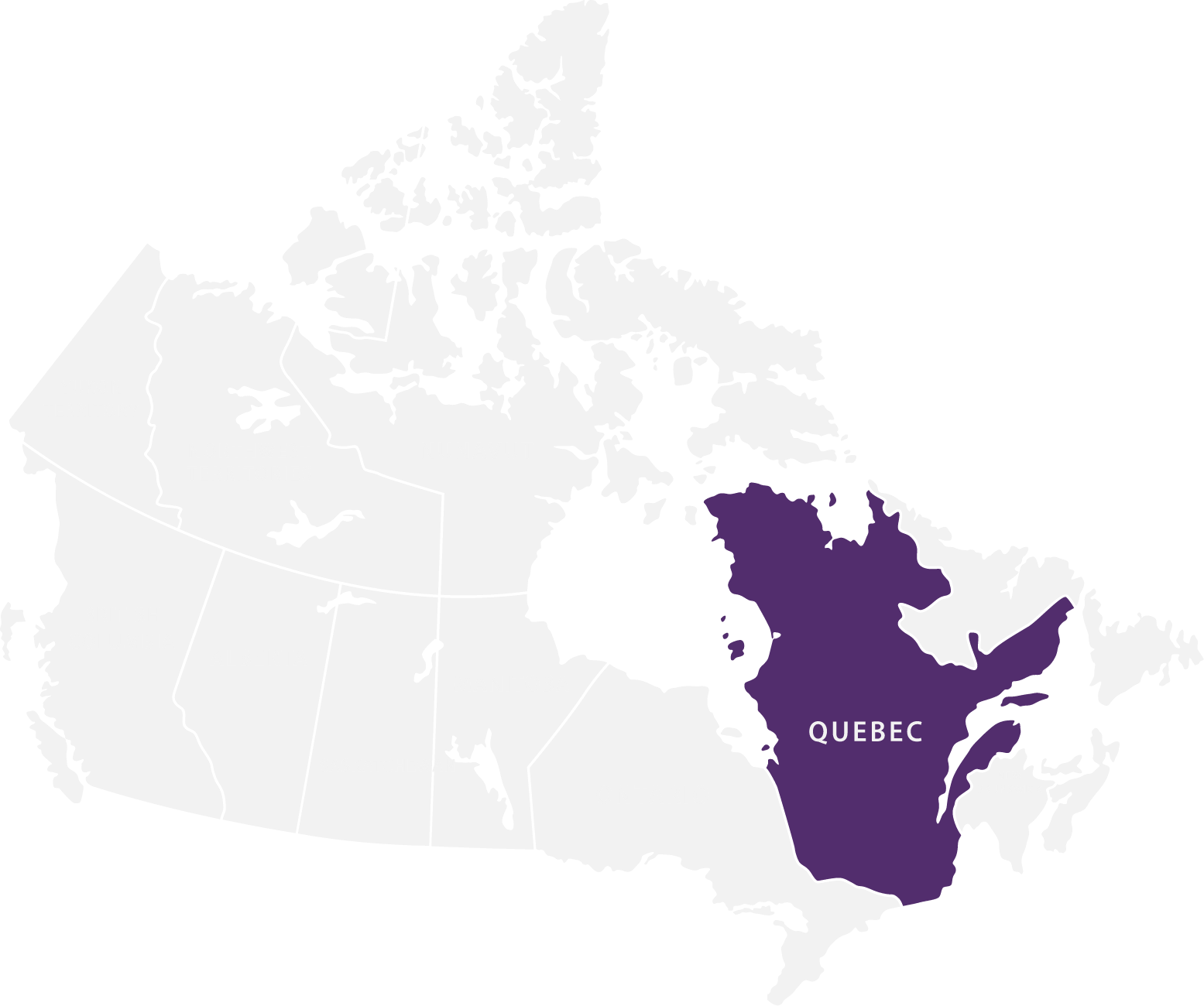 Quebec Plans
