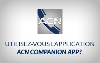 Application ACN Companion