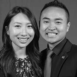 Phuong & Wenny Nguyen