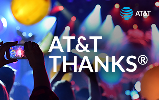 AT&T Customer Loyalty Program