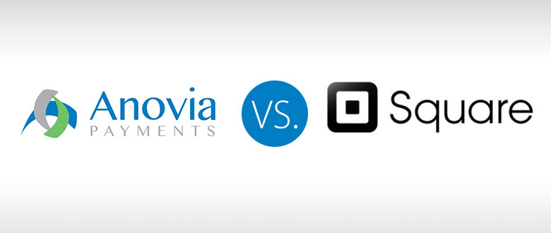 Anovia vs. Square