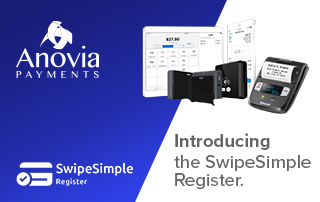The SwipeSimple Register