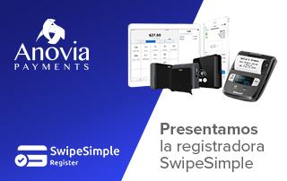 Presentamos la registradora SwipeSimple