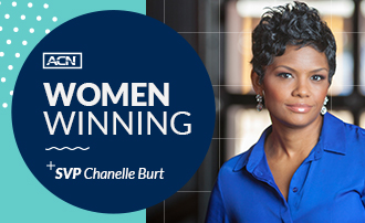 #ACNWomenWinning: Chanelle Burt