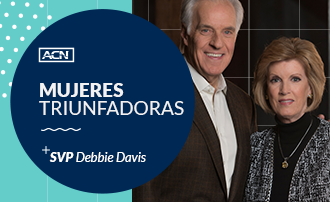 Mujeres triunfadoras: Debbie Davis