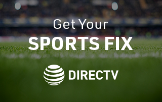 DIRECTV is the Place for Everything Sports!