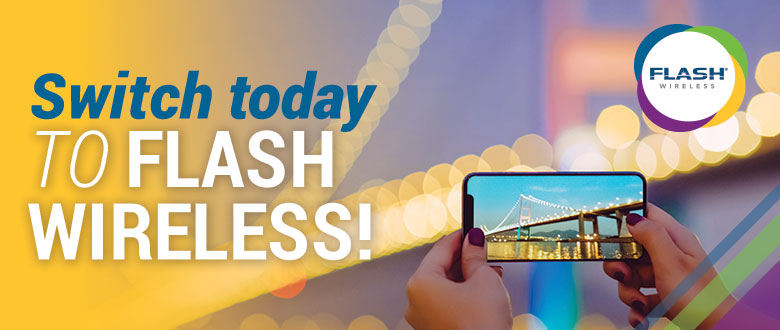 Why Switch to Flash Wireless?