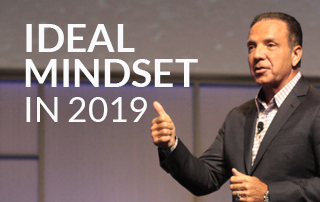 Your Ideal Mindset - Just 3 Tips Away