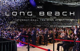 ACN finishes 25th anniversary with a flourish at Long Beach Training Event