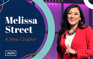 A New Chapter: Melissa Street Finds a Network of Belief Through ACN