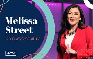 Un nuevo capítulo  Melissa Street encuentra una red de creedores a través de ACN