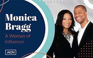 A Woman of Influence: SVP & CoC Member Monica Bragg