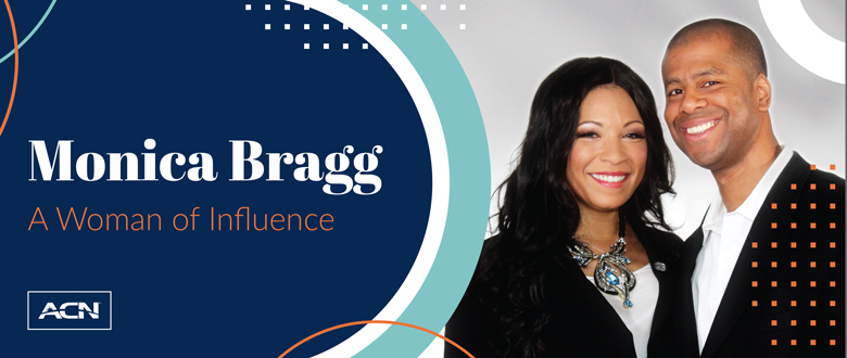 A Woman of Influence: SVP & CoC Member Monica Bragg