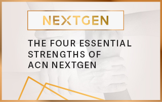 4 tangible ways ACN NextGen is boosting your business already