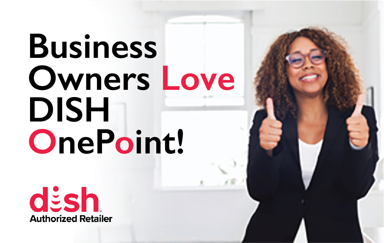 Manage Multiple TVs and More With DISH OnePoint!