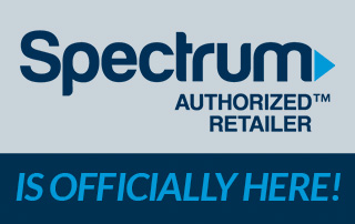 Spectrum is HERE!