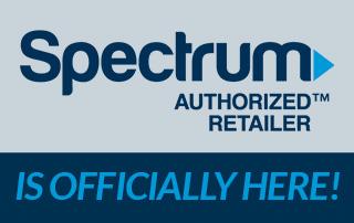 Spectrum is HERE!