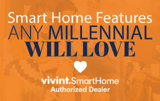 Smart Home Features Any Millennial Will Love