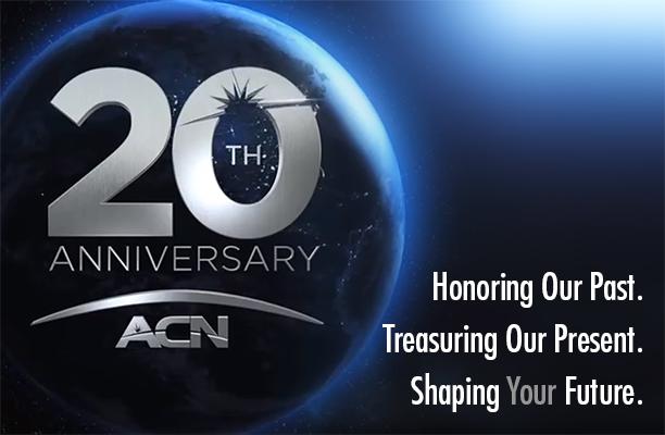 Celebrando 20 Años de Oportunidad  –  El Video que Inició Nuestra Celebración