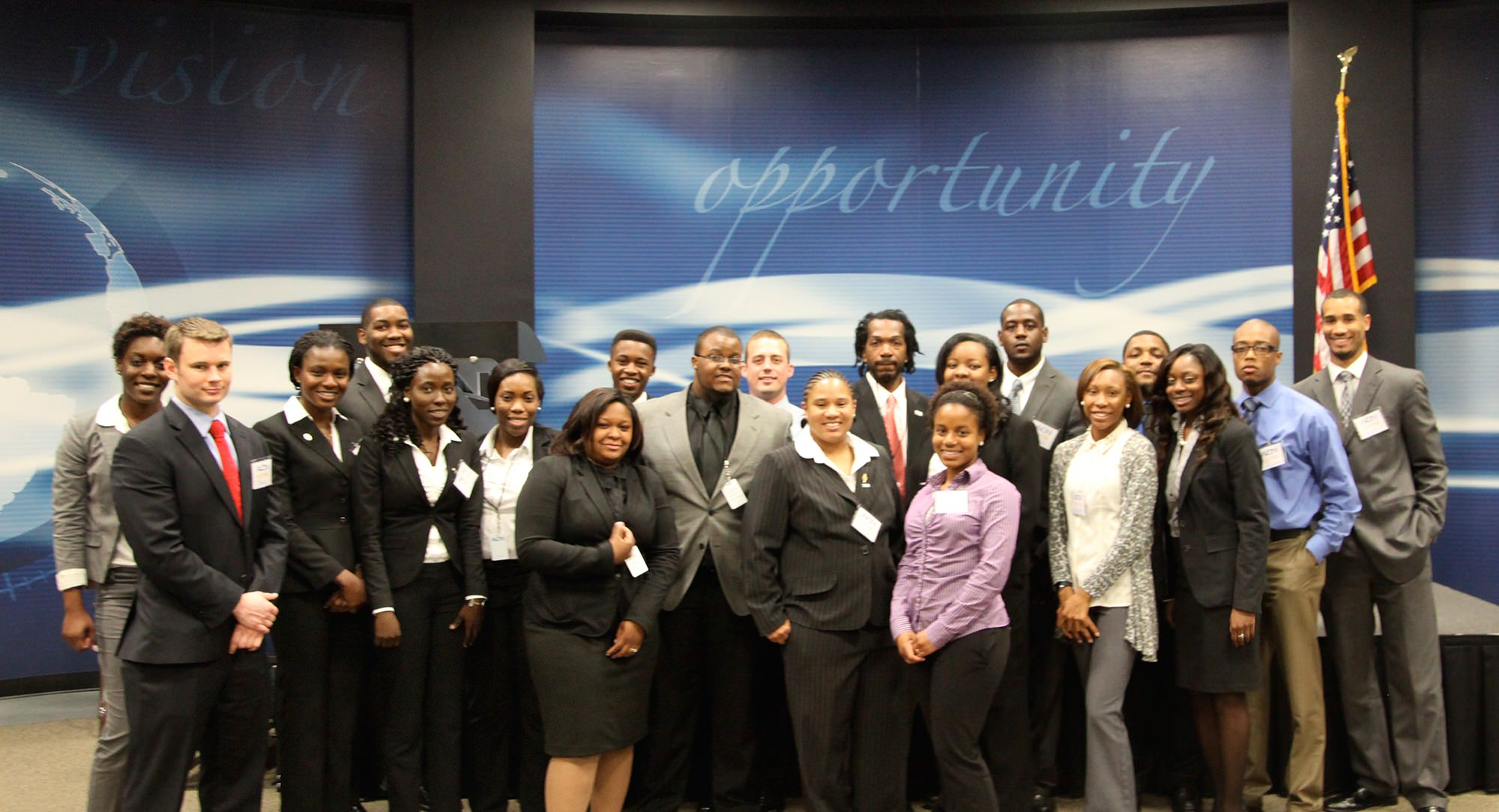 """ACN Participa en el Programa """"Corporate Shadow Day"""""""