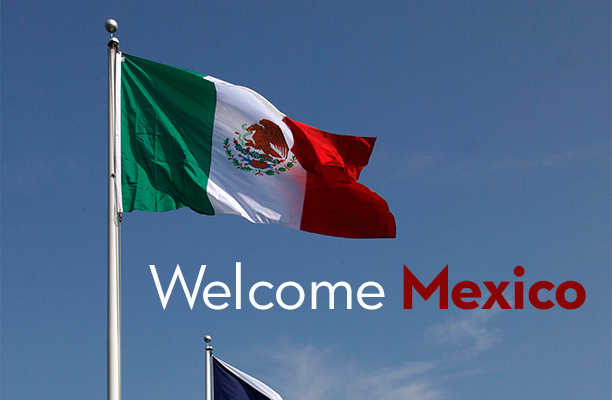 ACN Welcomes Mexico as its 24th Country of Operation