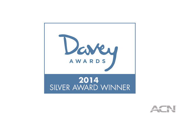 The ACN Reviews Are In – Company Takes Home Honors in the 2014 Davey Awards