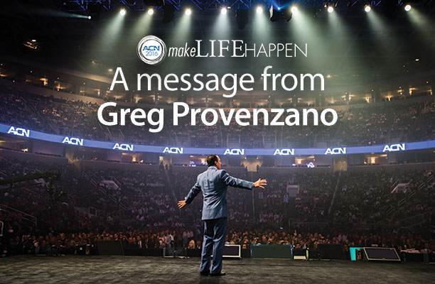 Are You Ready to Make Life Happen?