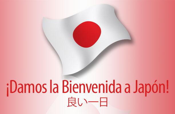 Continuamos nuestra expansión en Asia con el lanzamiento de ACN en Japón
